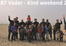 Vader-Kind expeditie…..nieuwe traditie?